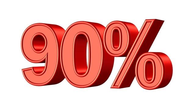 注意喚起】実在しない90%以上の換金率の現金化業者の存在
