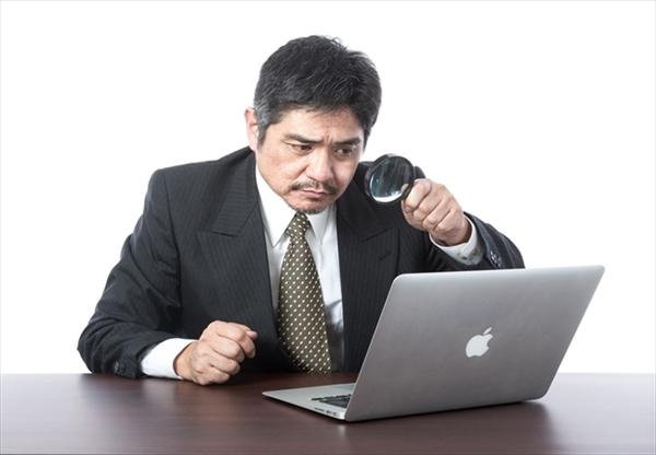クレジットカード現金化業者が信用情報機関と繋がってない理由
