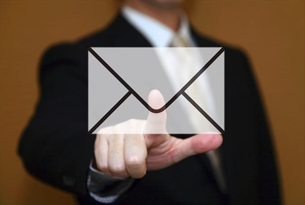 換金堂の現金化申し込みはメールからがいい!その理由とは?